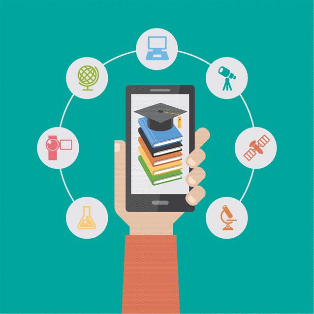 phone education